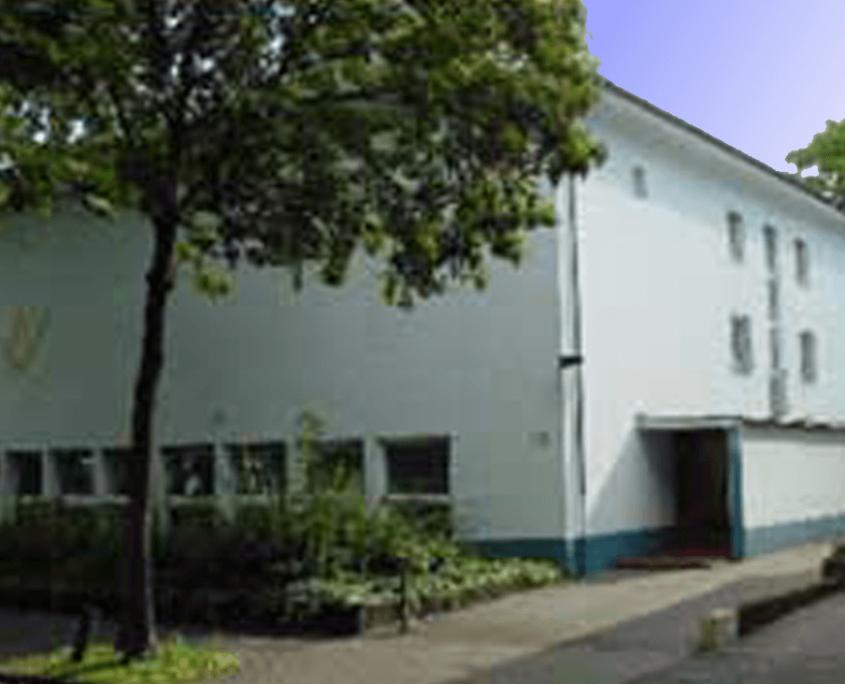 Logenhaus Köln Freimut und Wahrheit